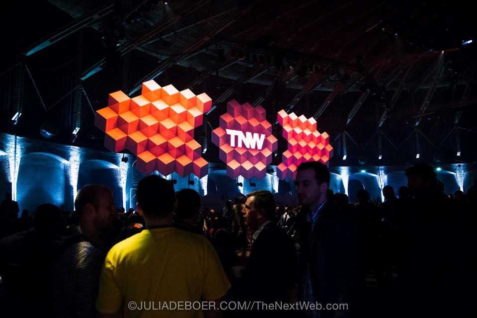 Techfuel TNW conference