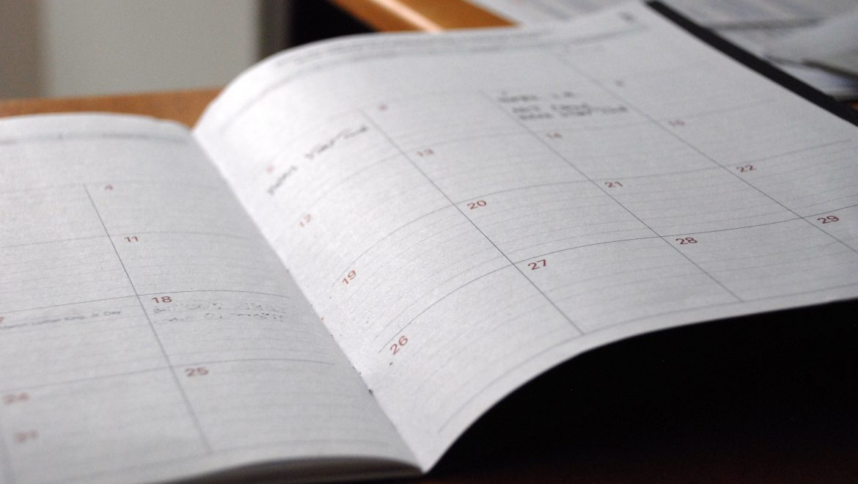 calendar-automatization