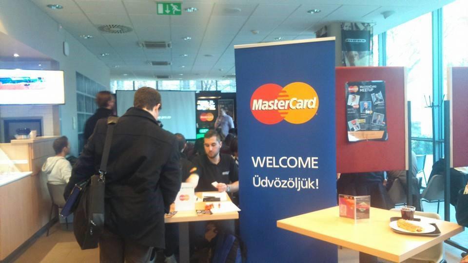 MasterCard Szeged