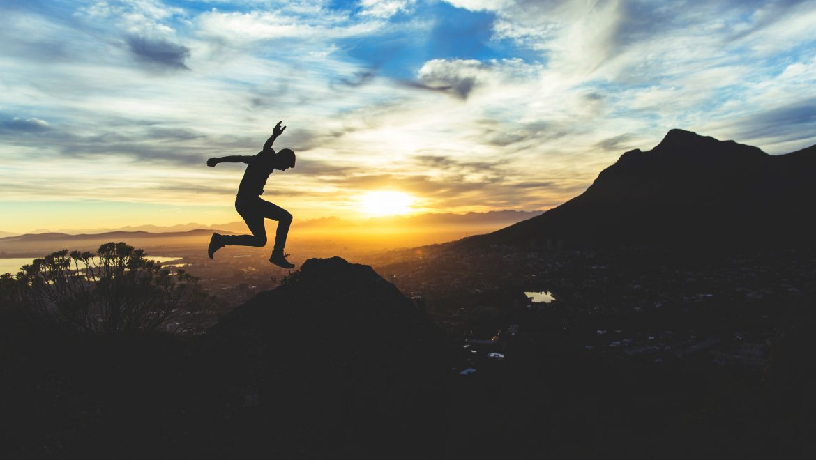 Entrepreneurial skills are nearly impossible to obtain without diving into the scary world of starting your own company. The risks seem to nearly outweigh the rewards, but once you dive in, you'll have the best story of your life.