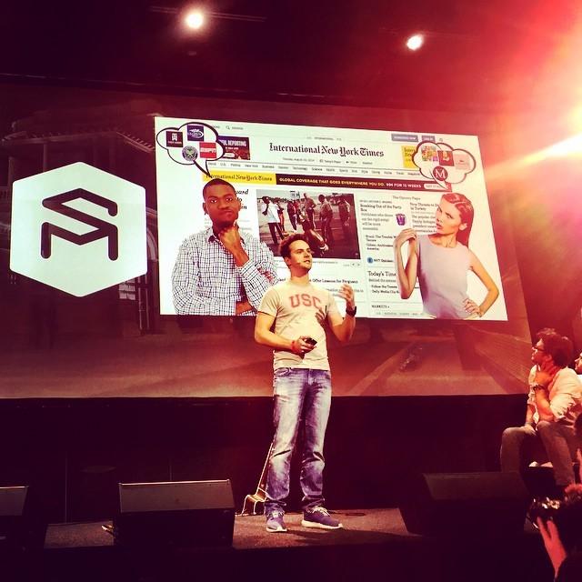Smartmobil conference