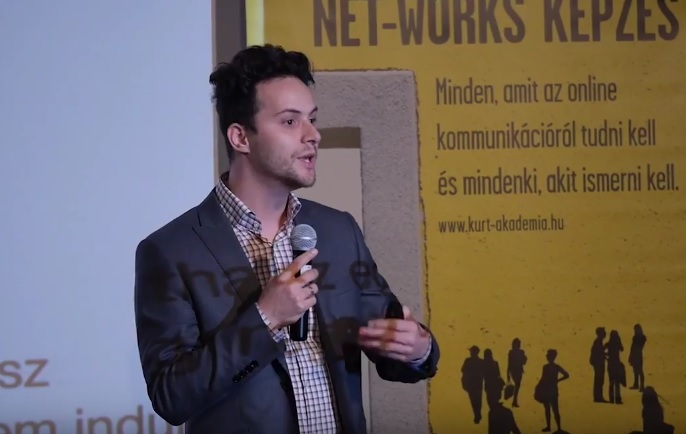 Kürt Akadémia IX. NET-WORKS MeetUp 2014
