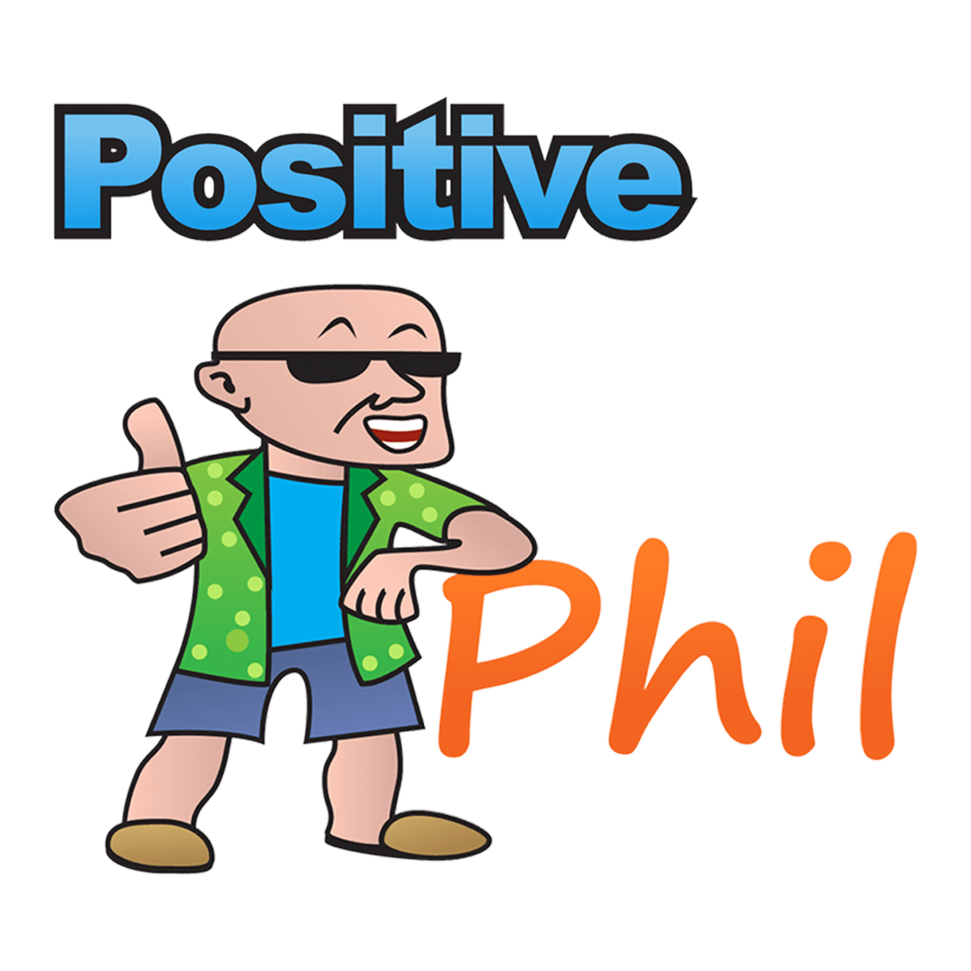 Digital Business Development Firm | SpringTab CEO and Founder Peter Szanto is on the Positive Phil Podcast