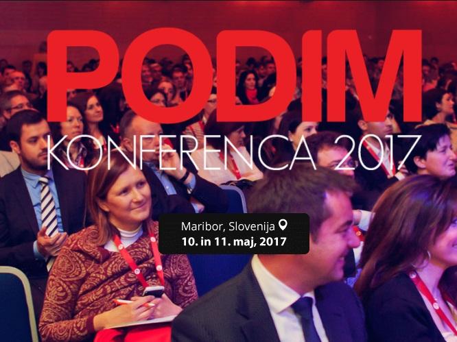PODIM CONFERENCE 2017