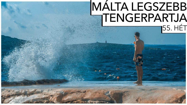 malta-legszebb-tengerpartja-szanto-peter